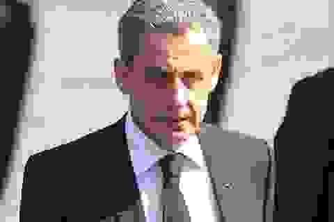 Ai đã cung cấp bằng chứng chống lại cựu Tổng thống Sarkozy?