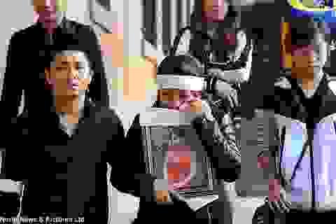Nghi phạm sát hại cô gái Việt ở Anh đối mặt án chung thân