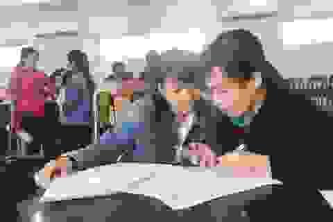 ĐH Đà Nẵng: Thí sinh cần theo dõi sát thông tin tuyển sinh của các trường