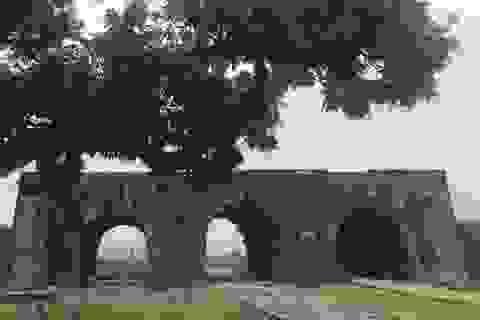 Khai quật khảo cổ tại công trình kiến trúc bằng đá độc nhất vô nhị tại Việt Nam