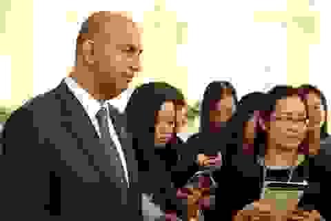 Bộ trưởng Oman đề xuất mở tuyến đường biển trực tiếp với Việt Nam