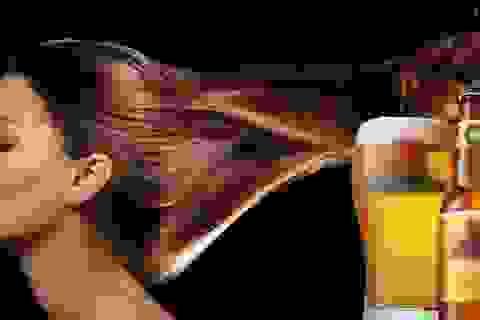 Chị em nào cũng sẽ sẵn sàng trữ bia trong nhà nếu biết những điều này