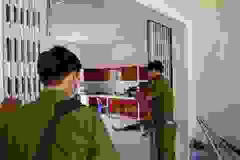 Vụ nạn nhân với 14 nhát đâm trên người: Nghi án giết người cướp tài sản