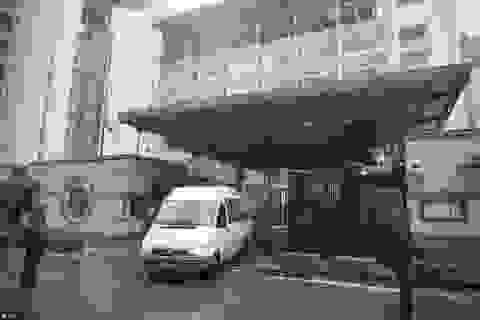 Nga trục xuất thêm hơn 50 nhà ngoại giao Anh