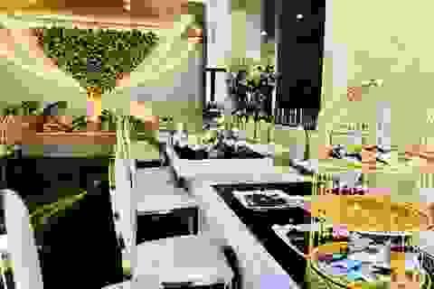 Đám cưới nhà đại gia Quảng Ninh mời Tuấn Ngọc, Khắc Việt hát