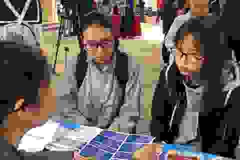 Tuyển sinh 2018: Trường Đại học Đại Nam tuyển sinh 1600 chỉ tiêu