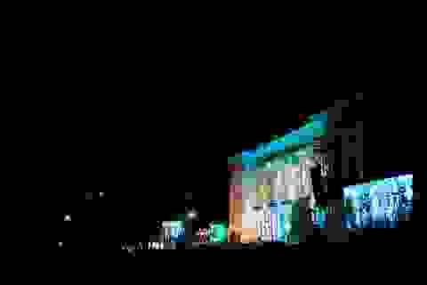 """Một giờ """"tắt đèn"""" tối 24/3: Tiết kiệm 485.000 kWh, tiết kiệm 834 triệu đồng"""