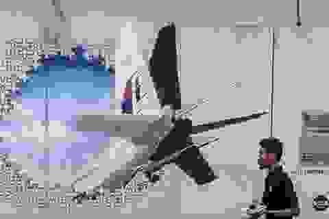 Cựu Thủ tướng Malaysia nói MH370 có thể được điều khiển từ xa