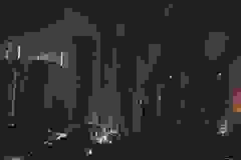 """Sau thảm họa ở Carina Plaza, dân ở chung cư nơm nớp lo """"bà hỏa"""" hỏi thăm"""