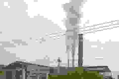 """Bất chấp """"lệnh cấm"""", Công ty CP Đường Bình Định tiếp tục sản xuất"""