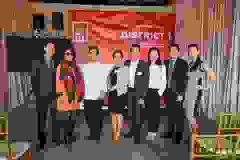 Asia Gateway, dự án trăm triệu đô la tại Vietnam Town- Hoa Kỳ