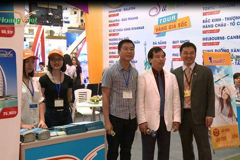 Săn tour du lịch hè, giảm tới 35% tại hội chợ VITM 2018