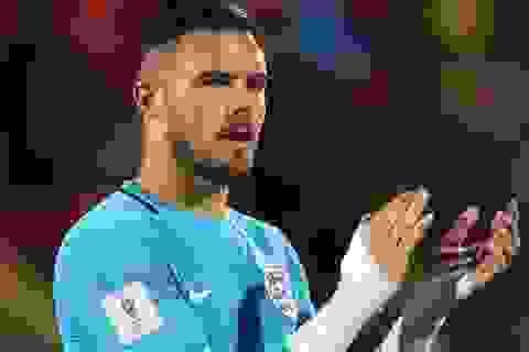 """Về lại sân nhà, đội tuyển Anh sẽ """"bắt nạt"""" Italia?"""