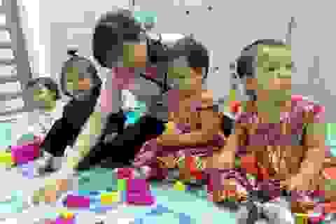 Trường mầm non tư thục cho phụ huynh nợ tiền học