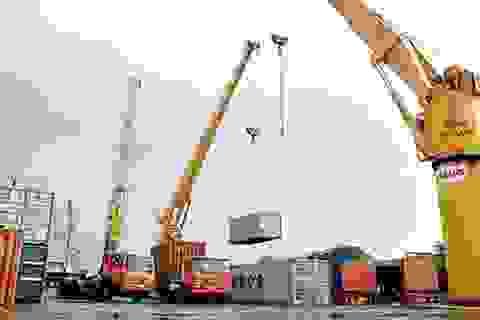 Đề nghị xuất khẩu 195.000 tấn quặng tồn kho