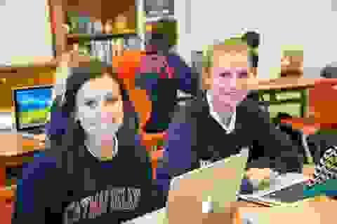 Hội thảo học bổng 30% cùng 3 trường trung học nội trú hàng đầu Hoa Kỳ
