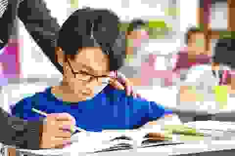Cận thị học đường: thực trạng đáng báo động