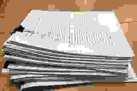 Tòa không thụ lý đơn kiện vụ hơn 4.700 người Việt khởi kiện Apple