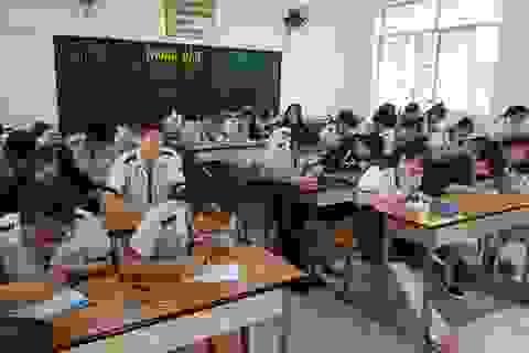Cô giáo không nói gần 4 tháng lên lớp: Không thể tưởng tượng nổi!