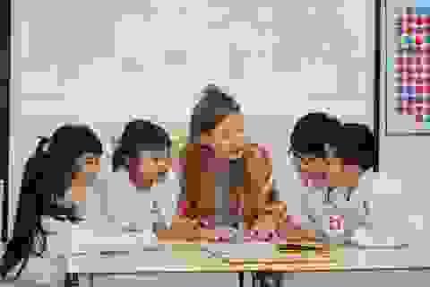 CGD Victory - Ngôi trường hạnh phúc tại Hà Nội