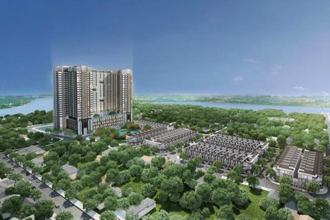 Đằng sau cơn sốt địa ốc khu Nam: Thị trường căn hộ đang phân hoá đẳng cấp ngày càng rõ nét
