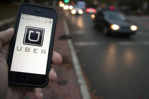 Nhậu say rồi bắt Uber hơn 37 triệu đồng để về nhà