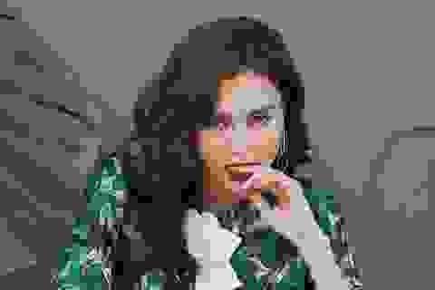 """Ninh Dương Lan Ngọc: """"Trong các cuộc tình, tôi luôn là người sai"""""""