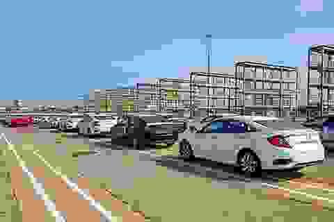 2.000 ô tô Honda về Việt Nam với thuế 0% có làm xáo trộn thị trường?