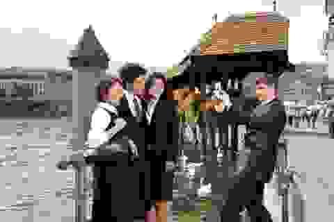 Học viện IMI tại Luzern, Thuỵ Sỹ: Khi bạn Du học như đang Du lịch!