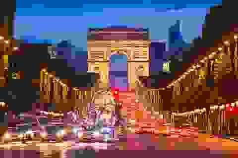15 con phố nổi tiếng nhất thế giới
