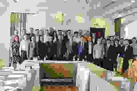 Ấn tượng về sức trẻ của Hội Truyền thông số Việt Nam
