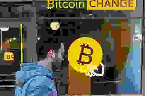 Bitcoin lại rơi xuống thấp hơn 7.000 USD