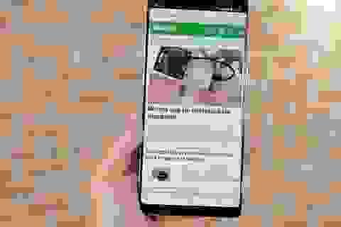 Galaxy Note 9 sẽ ra mắt sớm trong tháng 7
