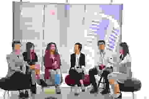 Voice Up - Cuộc thi hát tiếng Anh quốc tế