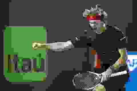 """Miami Open: Loại Del Potro, Isner tranh cúp với """"thần đồng"""" A.Zverev"""