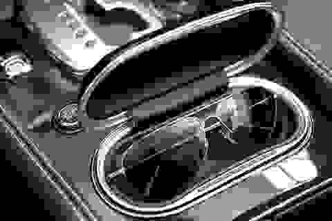 Bentley - Kính thượng hạng chỉ dành cho quý ông