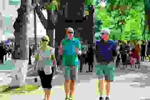 Khách quốc tế đến Việt Nam trong 3 tháng đầu năm đạt kỷ lục