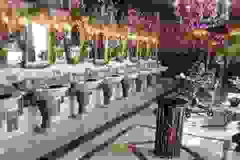 Khó có thể tin những tuyệt tác kiến trúc này chỉ là... toilet công cộng