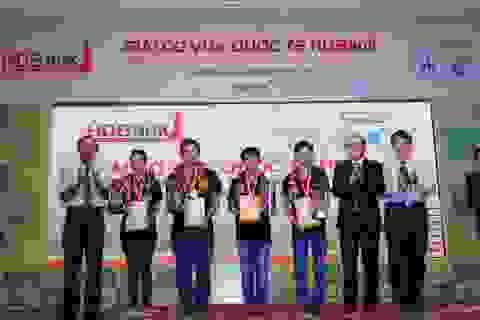 HDBank góp phần thay đổi diện mạo cờ vua Việt Nam