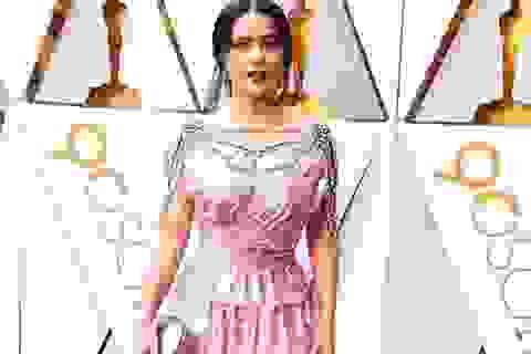 """Salma Hayek cùng loạt mỹ nhân khoe thời trang """"thảm họa"""" tại Oscar"""