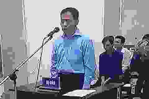 Xét xử vụ 18 lần vỡ đường ống nước sông Đà: Cựu Giám đốc kêu oan