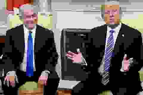 Ông Trump có thể đích thân dự khai trương đại sứ quán Mỹ ở Jerusalem