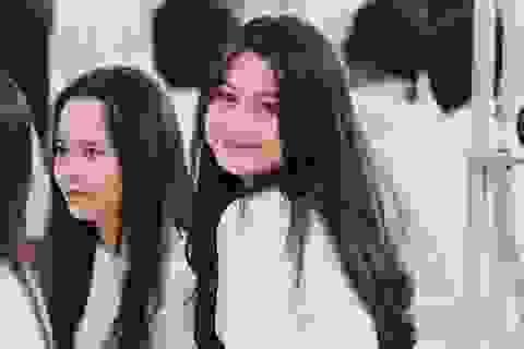 Nữ sinh xinh đẹp trường Ams giành học bổng hơn 5 tỷ đồng từ đại học Mỹ