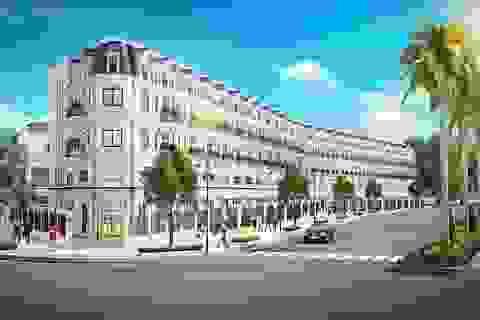 Điểm nóng mới của bất động sản Đông Sài Gòn