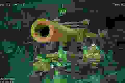 Ông chủ Microsoft bất ngờ tìm được tàu chiến chìm từ Thế chiến II