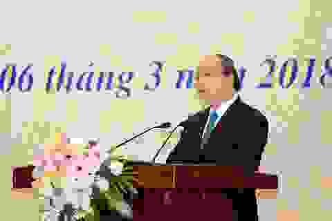 Thủ tướng: Việt Nam cần có hệ thống cảnh báo sớm rủi ro vĩ mô và tài chính