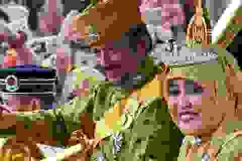 """Những khoản chi """"không tưởng"""" của vị vua giàu có bậc nhất thế giới"""