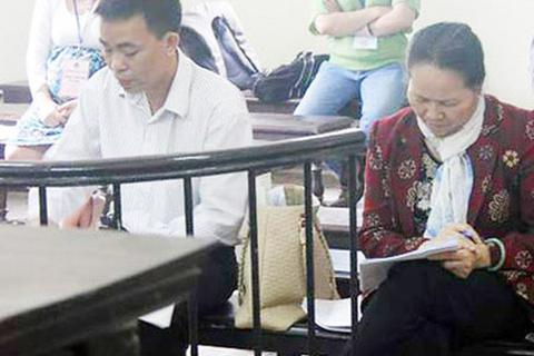 """Mòn mỏi chờ giải quyết vụ án oan sai """"cà phê Xin chào ở Hà Nội"""""""