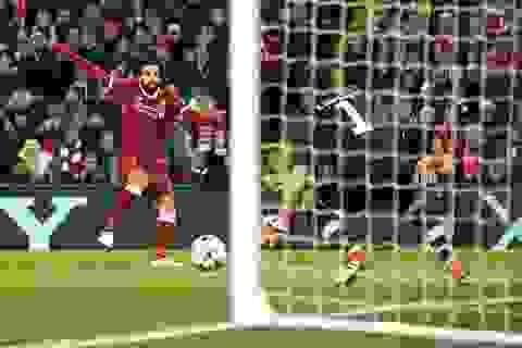 Hòa Porto, Liverpool ung dung giành vé vào tứ kết
