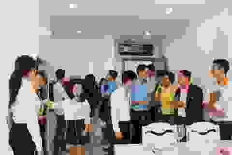 Cầu vượt cung: nhà ở dọc đại lộ Võ Văn Kiệt hút khách và tăng giá